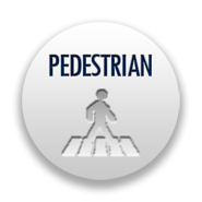 Los Angeles pedestrian accident lawyers